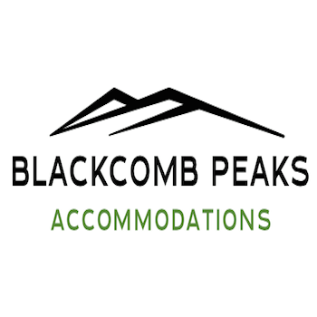blackcomb peaks Accommodations Logo