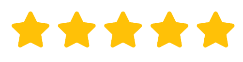 5 star client rating