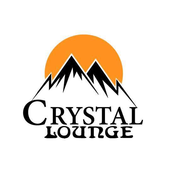 Crystal Lounge Logo