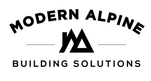 Modern Alpine Building Solutions Logo