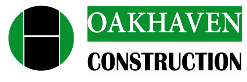 Oak Haven Construction Logo
