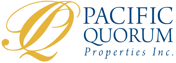 Pacific Quorum Properties Inc Logo