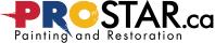Prostar Painting Logo