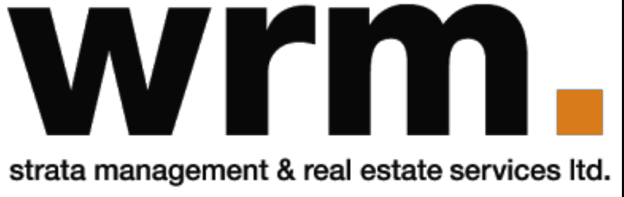Whistler Real Estate Management Logo